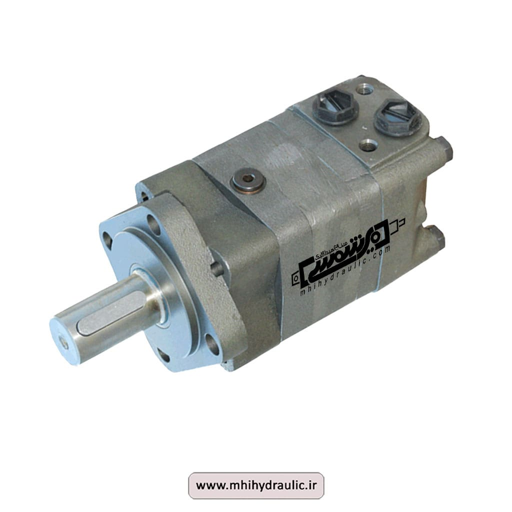 هیدروموتور 4 پیچ مدل 2 1-min